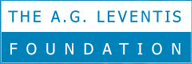 The A.G. Leventis Foundation Logo